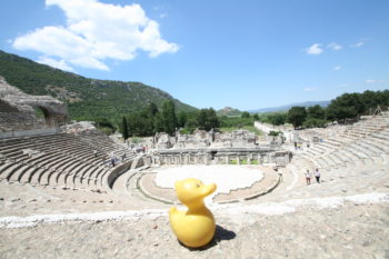 Ephesos, Turkey